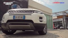 Range Rover Evoque: Check Up Usato [Video] - Immagine: 4