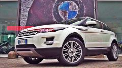 Range Rover Evoque: Check Up Usato [Video] - Immagine: 1