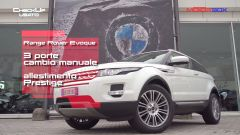 Range Rover Evoque: Check Up Usato [Video] - Immagine: 13