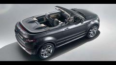 Range Rover Evoque Convertible Concept - Immagine: 2