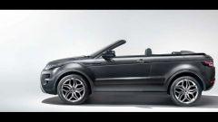 Range Rover Evoque Convertible Concept - Immagine: 3