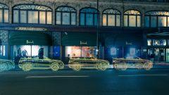 Range Rover Evoque Convertible, il teaser - Immagine: 9