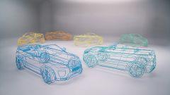 Range Rover Evoque Convertible, il teaser - Immagine: 10