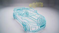 Range Rover Evoque Convertible, il teaser - Immagine: 13