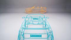 Range Rover Evoque Convertible, il teaser - Immagine: 14
