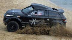 Range Rover Evoque Desert Warrior 3 - Immagine: 1