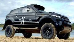 Range Rover Evoque Desert Warrior 3 - Immagine: 2