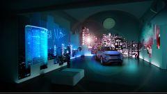 Range Rover Evoque Fuorisalone 2019