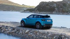 Range Rover Evoque Landmark, Special Edition per la regina - Immagine: 3