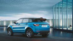 Range Rover Evoque Landmark, Special Edition per la regina - Immagine: 4