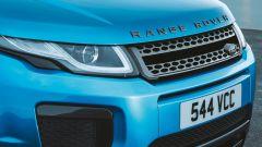 Range Rover Evoque Landmark, Special Edition per la regina - Immagine: 5