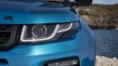 Range Rover Evoque Landmark, Special Edition per la regina - Immagine: 8