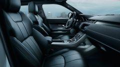 Range Rover Evoque Landmark Special Edition: sistema di infotainment avanzato