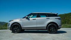 Range Rover Evoque laterale