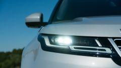Range Rover Evoque LED