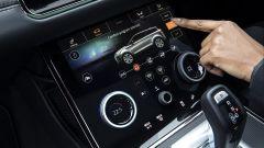 Range Rover Evoque P300e PHEV, 3 modalità di guida