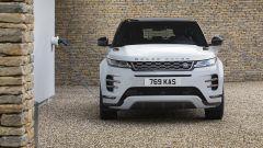 Nuova Range Rover Evoque Plug-in Hybrid