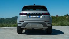 Range Rover Evoque posteriore
