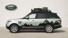 Range Rover Hybrid - Immagine: 4