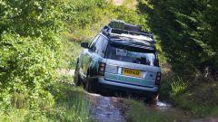 Range Rover Hybrid - Immagine: 3