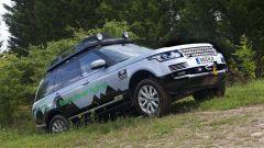 Range Rover Hybrid - Immagine: 1