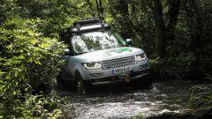 Range Rover Hybrid - Immagine: 2