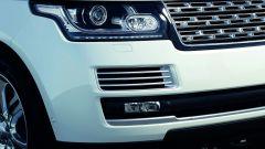 Range Rover LWB e Autobiography Black - Immagine: 12