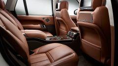 Range Rover LWB e Autobiography Black - Immagine: 1