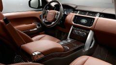 Range Rover LWB e Autobiography Black - Immagine: 11