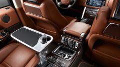 Range Rover LWB e Autobiography Black - Immagine: 10