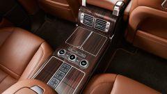Range Rover LWB e Autobiography Black - Immagine: 9