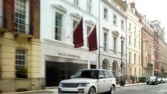 Range Rover LWB e Autobiography Black - Immagine: 5