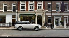 Range Rover LWB e Autobiography Black - Immagine: 8