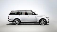Range Rover LWB e Autobiography Black - Immagine: 4