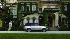 Range Rover Model Year 2017: punta sull'elettronica - Immagine: 1
