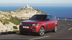 Range Rover Model Year 2017: punta sull'elettronica - Immagine: 2