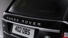 Range Rover Sentinel - Immagine: 4