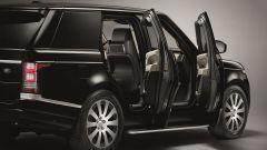 Range Rover Sentinel - Immagine: 1