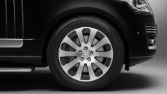 Range Rover Sentinel - Immagine: 5