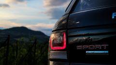 Range Rover Sport - Immagine: 23
