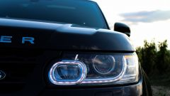 Range Rover Sport - Immagine: 22