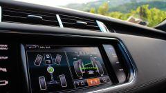 Range Rover Sport - Immagine: 46