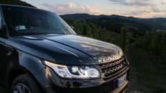 Range Rover Sport - Immagine: 20