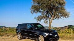 Range Rover Sport - Immagine: 13