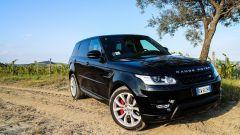 Range Rover Sport - Immagine: 10