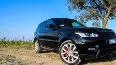 Range Rover Sport - Immagine: 12