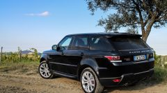 Range Rover Sport - Immagine: 11