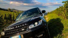 Range Rover Sport - Immagine: 9