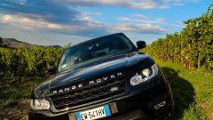 Range Rover Sport - Immagine: 8
