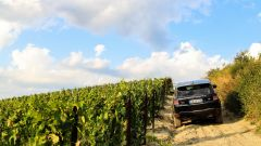 Range Rover Sport - Immagine: 1